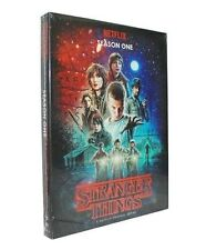 Stranger Things: The Complete First Season 1 One (DVD, 2016) BRAND NEW
