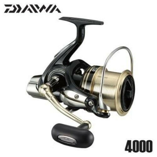 DAIWA-17WINDCAST SPINNING REEL   JAPAN FISHING REEL   Surf & Longcasting Reel