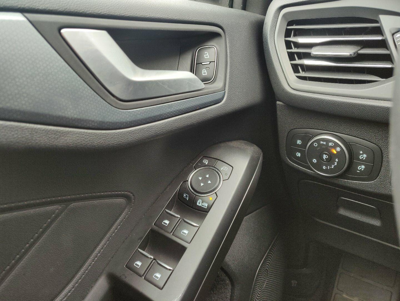 Ford Focus 1,5 EcoBlue Active stc. aut. - billede 14