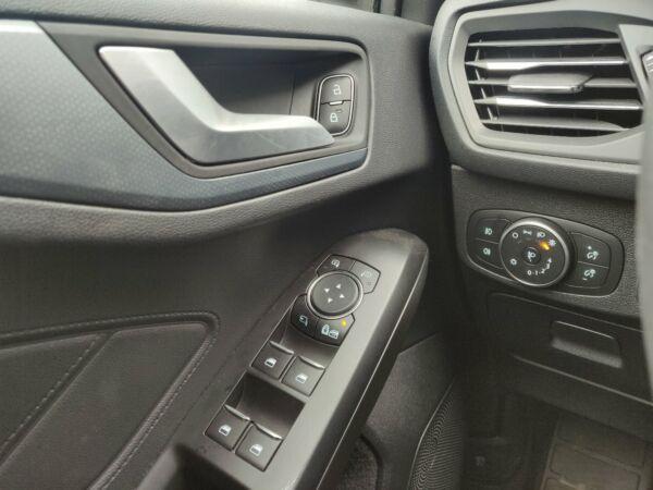Ford Focus 1,5 EcoBlue Active stc. aut. billede 14