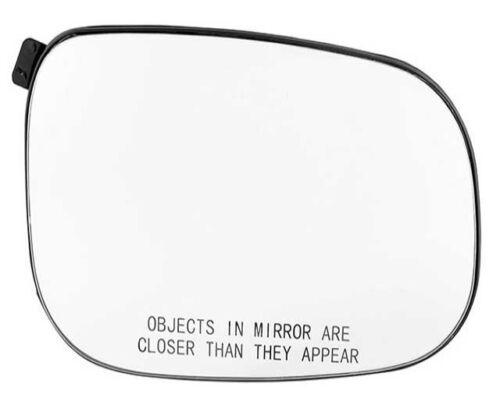 Door Mirror Glass Pro Parts Sweden 82436484 30716484