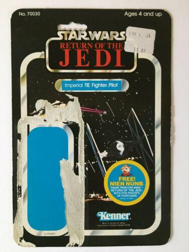 Vintage Star Wars CARDBACKS Choose Your Own NEW ONES ADDED CARD BACKS BACKING