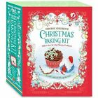 Children's Christmas Baking Kit Patchett Fiona 9781409595410