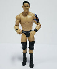 Bad News Barrett-BASIC SERIES 46-WWE Mattel Wrestling Figure