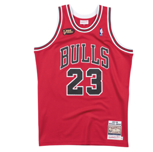 Authentic-Pro-Jersey-Chicago-Bulls-Road-Finals-1997-98-Michael-Jordan-Red-Large