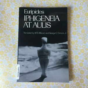 Iphigeneia in Tauris (Greek Tragedy in New Translations)