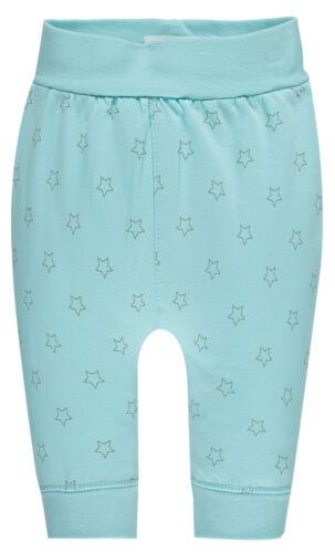 Bellybutton ® Baby pantalones deportivos pantalones estrellas turquesa 62 68 74 80 86 2017 nuevo!