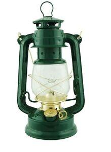 GREEN-hurricane-10-in-lamp-light-oil-lantern-hanging-kerosene-rustic-CMP-1226-gd