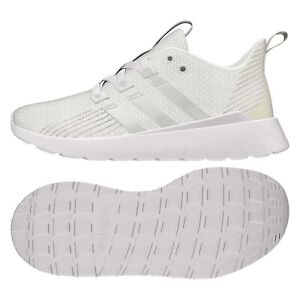 ADIDAS-CLOUDFOAM-QUESTAR-FLOW-RUNNING-SHOE-ZAPATOS-ORIGINAL-FITNESS-G26773-WHITE