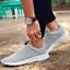 Sneakers pas cher chaussures baskets homme tendance tennis sport tissu running x