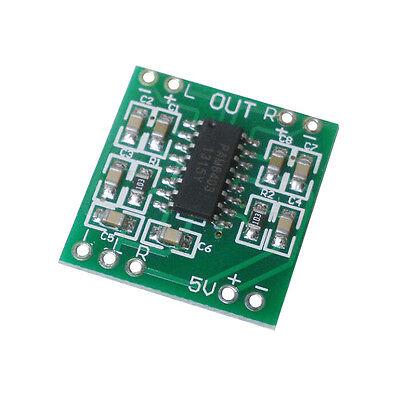 5Pcs 2 Channel 3W DC 2.5-5V PAM8403 Digital Class D Audio Amplifier Board