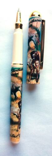 45 Dog Breeds To Choose From Dog Writing Pen Ruth Maystead Design /& Pen Refill