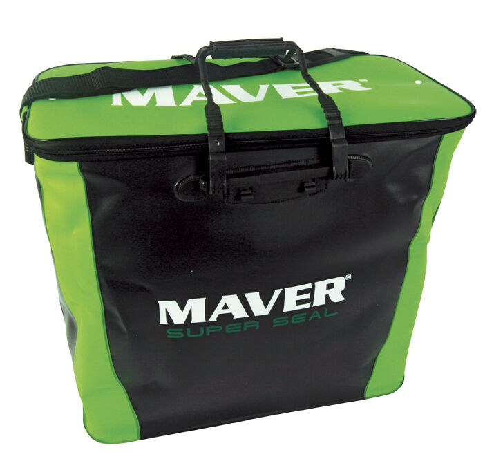 MAVER SUPER SEAL EVA Net Bag X Large-N475