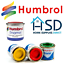 miniatura 1 - HUMBROL SMALTO VERNICE MODELLO 14ml Gloss metallizzato SATINATO MATT di tutti i colori e sfumature