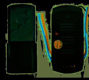 CFG-Luce-Quadra-Telecomando-Universale-Ventilatori-a-Soffitto-Controllo-Remoto