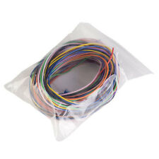 11 Mixed Colours of 7/0.2mm Equipment Wire 24awg 1000v 1.4A 22m in Total 702-mix