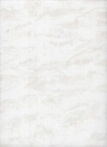 14 Comte Zweigart Aida Vintage Dune Aida Point De Croix Tissu Taille 49x54cm-afficher Le Titre D'origine La Qualité D'Abord