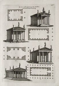 Fries Architektur architektur griechenland tempel portal säule fries kapitell athen