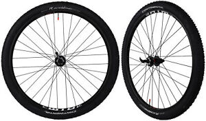 """WTB ST i25 Tubeless Ready Mountain Bike Bicycle with Tires Wheelset 11s 29"""" QR"""
