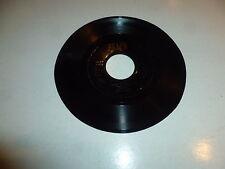BRAVADO - Harmonica Man - 1994 UK black wide centre Juke Box Single