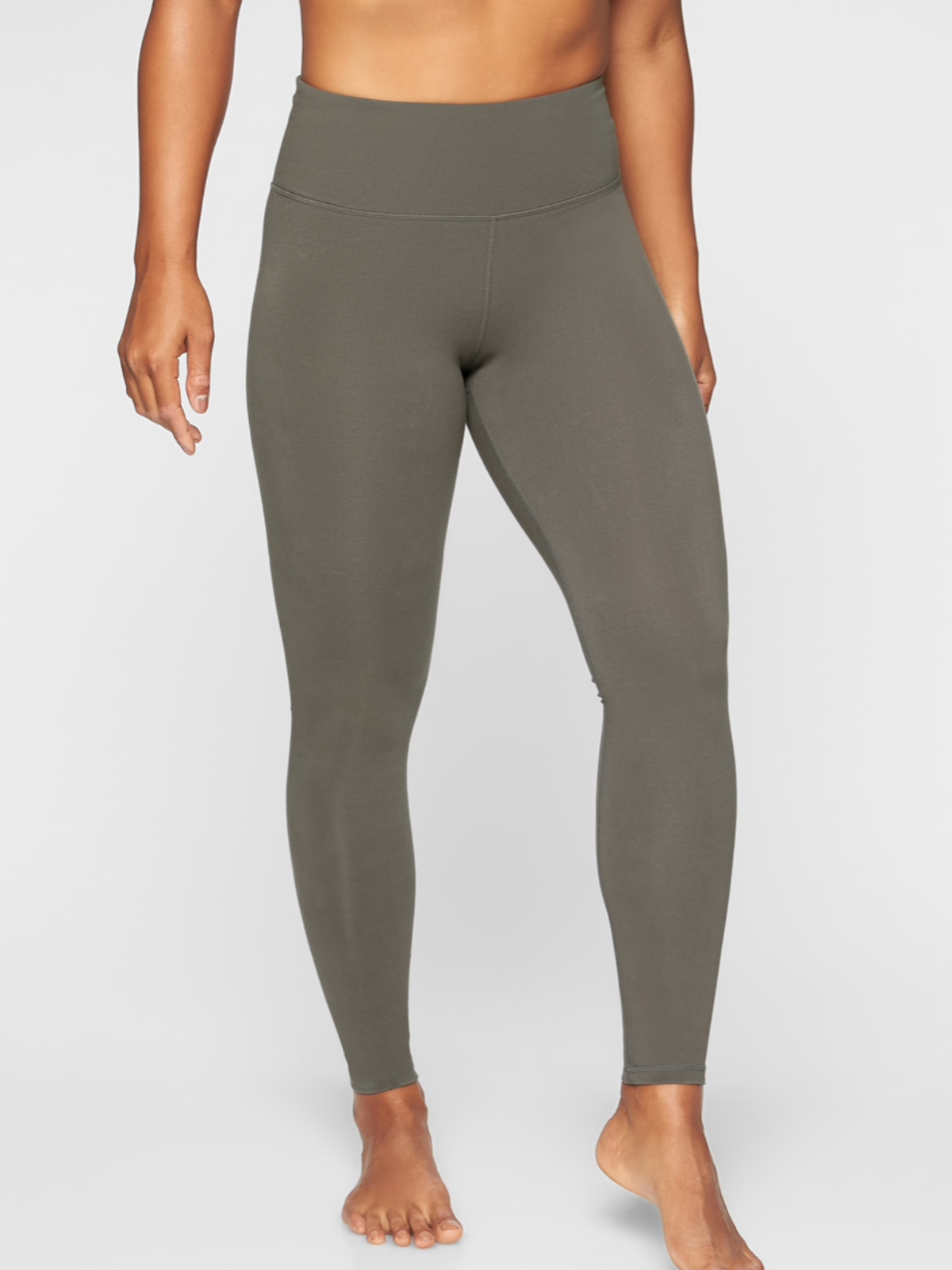 Athleta Organic Cotton Be Be Be Present Tight, NWT, S. -ONLINE EXCLUSIVE- 83f4ff