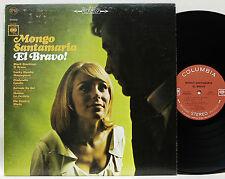 Mongo Santamaria         El Bravo!      USA      Columbia     NM  # 44
