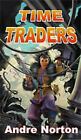 Time Traders by A. Norton (Book, 2001)