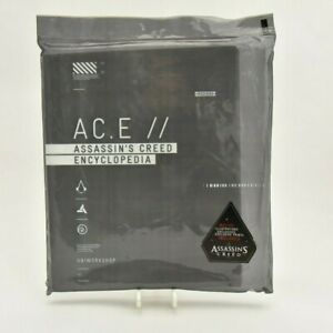 Assassin-039-s-Creed-Encyclopedia-AC-E-w-Pouch