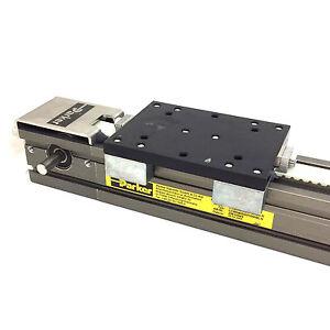 Linear Actuator Rail Lcb040sg01000bln Parker Lcb040