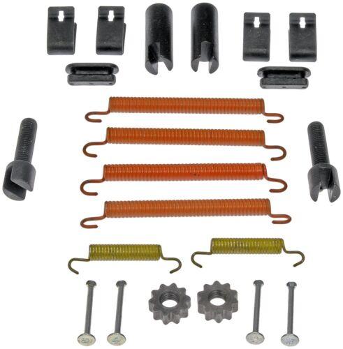Parking Brake Hardware Kit Rear Dorman HW7353