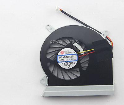 Original New CPU Cooling fan fit MSI Gaming GE70 0NC 0ND GE70 2OC 2OD GE70 2OE