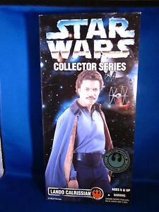 Figurine de collection Star Wars Lando Calrissian