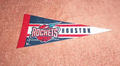 NBA : Houston Rockets Mini Pennant - New