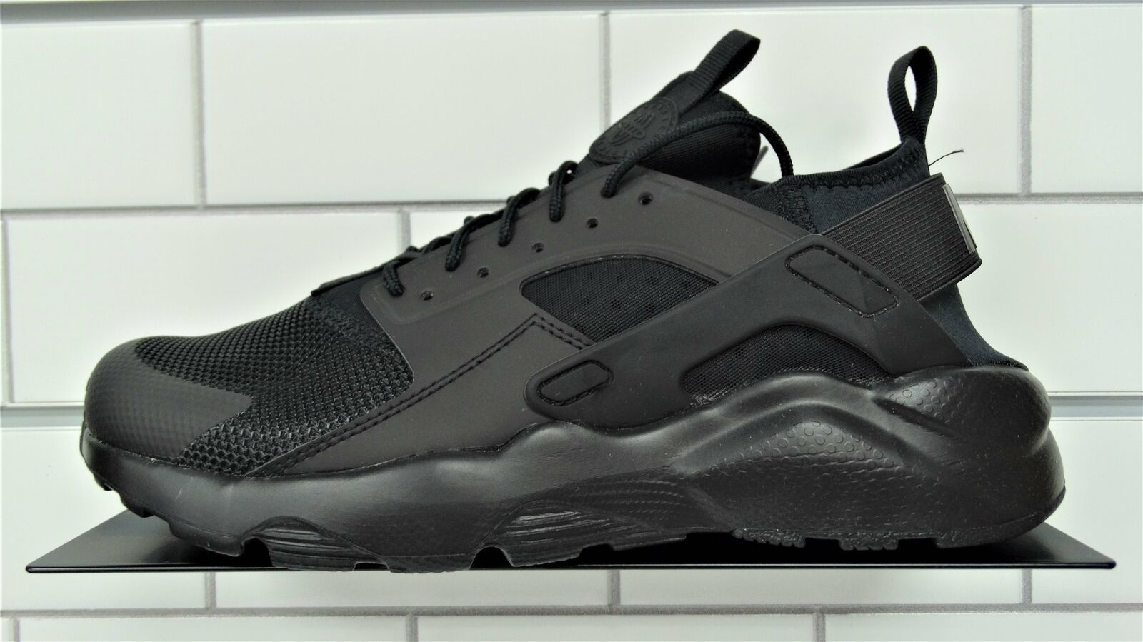 Nike Air Huarache Run Ultra, Black