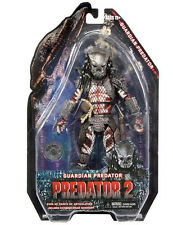 "NECA Predator 2 series 5 GUARDIAN Predator 8"" Action Figure"