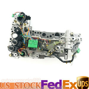 Transmission Valve Body Direct Replacement Fit Nissan Altima 3.5L 2007 Brand New