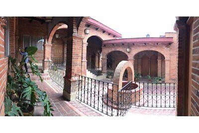 Encantadora casa en venta con dos terrenos en Tenancingo, Estado de México. $3,500,000