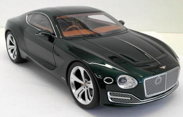 Gt Spirit 118 Bentley Exp 10 Speed 6 Concept 2015 Gt098 Ebay