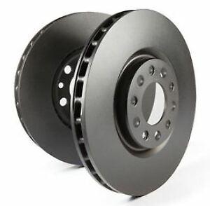 D014 EBC Standard Brake Discs REAR (PAIR) fit PEUGEOT TALBOT  504 505 604 Tagora