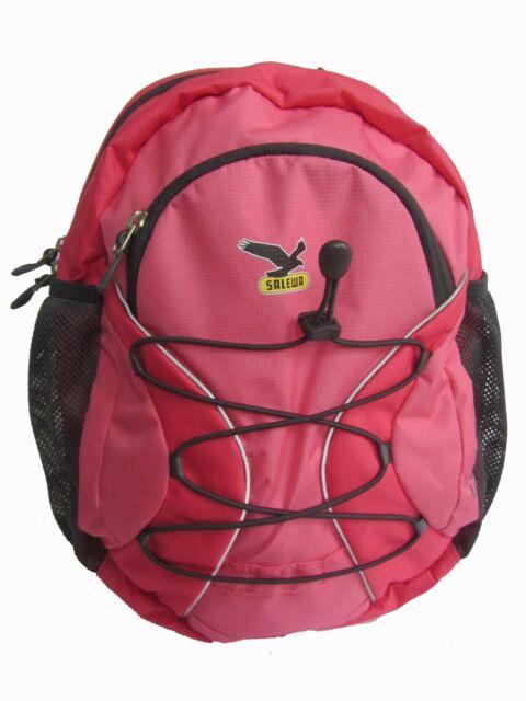Salewa Siddy 12 paradise-pink//strawberry-pink Kinderrucksack 003264-4385