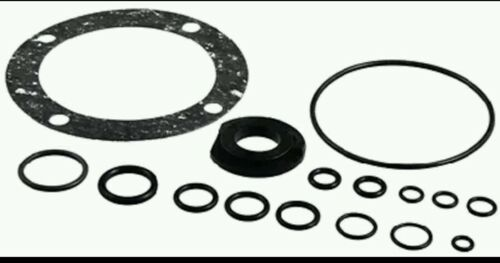 HH5250 and HH5275 Helm Pumps Teleflex SeaStar Helm Seal Kit HS-5161 for