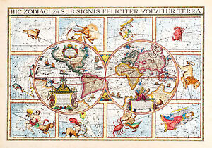 Details about 1615 Double Hemispherical Map Of The World Zodiac Signs on world map pacific rim, world map gravity, world map pride, world map dog, world map pig, world map cancer, world map switzerland, world map wild, world map troy, world map jurassic world, world map virgo, world map fire, world map everest, world map black and white, world map capricorn, world map heat, world map identity, world map 300, world map wyoming, world map flight,