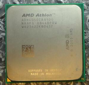 AMD ATHLON DUAL CORE PROCESSOR 4050E DRIVER FOR WINDOWS 7