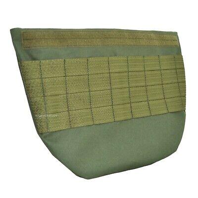 Defender 2 Groin Pad Olive Replica for Body Armor FSB Alpha Vest