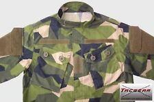 Swedisch Tarn M90 camouflage TACGEAR KSK Einsatzjacke Jacke coat L / Large