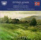 Eyvind Alnaes: Symphony Nos. 1 & 2 Super Audio Hybrid CD (CD, Jan-2011, Sterling)