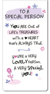 Special-Person-Inspired-Words-Magnetic-Bookmark-Sentimental-Gift-Range
