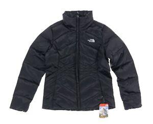 The-North-Face-163217-Women-039-s-039-Aconcagua-039-TNF-Black-Jacket-Size-M