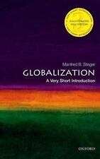 Globalization: A Very Short Introduction (Very Short Introductions)-ExLibrary