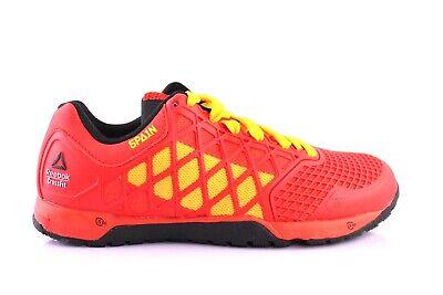 REEBOK CROSSFIT NANO 4.0 Damen Cross Fit Trainingsschuh Schuhe Fitness Gym